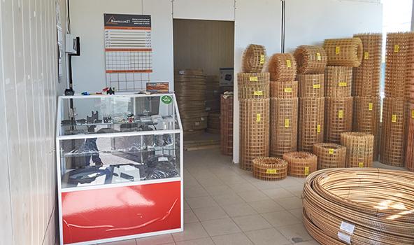 Цена композитной арматуры в Чебоксарах