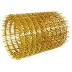 Стеклопластиковая сетка 50*50 мм диаметром 2 мм