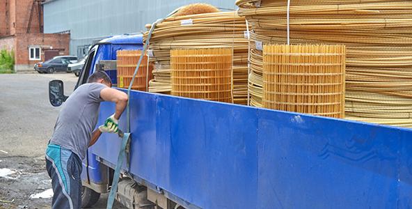 Купить стеклопластиковую арматуру и сетку в Козьмодемьянске